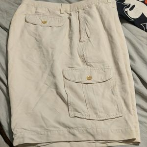 💲⤵️⤵️⤵️Tommy Bahama silk shorts